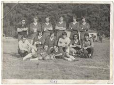 Fotbalisti 1971