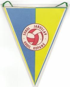 Symbolika TJ Sokol Jaroslav