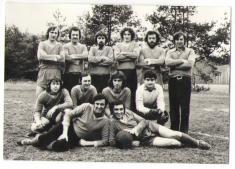 Fotbalisti 1978