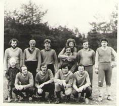 Fotbalisti 1979