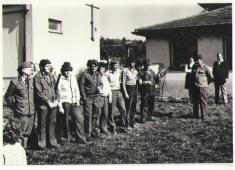 Nimrodi-r.1976-střelby zaobec.úřadem naasf.holuby