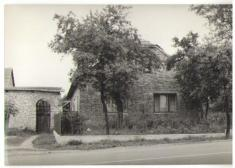 Čp. 3, fotografie zr.1968 - majitel Meleš Lumír
