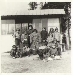 Vodění Jidáše 1980.Jidáš - Pavlíček Václav