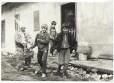 Vodění Jidáše 1980.Jidáš - Pištora Aleš